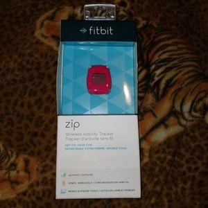 Fitbit Zip - Pink NIB